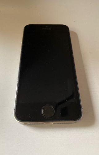 iPhone 5 32 gigas