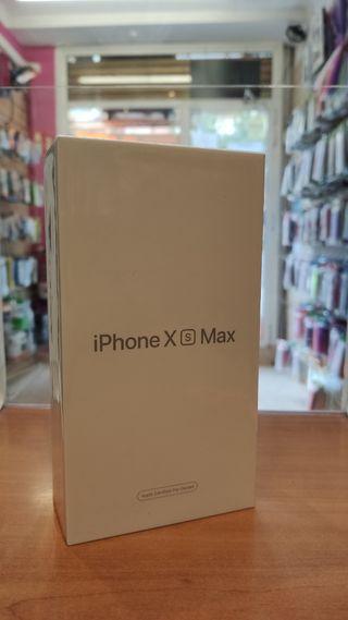 Iphone XS MAX 256GB Negro