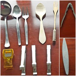 LOTE 2 unid utensilios cocina a elegir