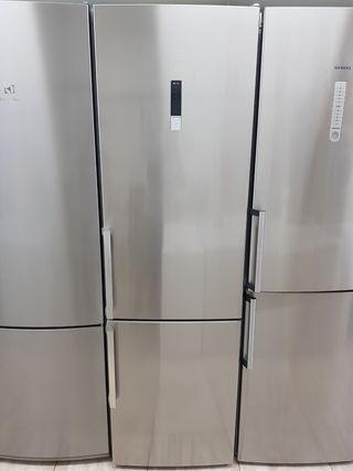 frigorífico Combi Bosch Semi Nueva no frost