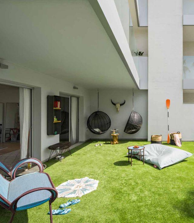 Estupendo piso en un NUEVO COMPLEJO (La Cala de Mijas, Málaga)