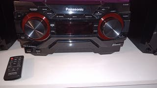 Vendo Panasonic SA-AKX200 Minicadena