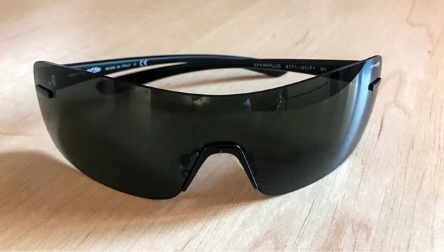 Gafas de Sol Arnette Negras