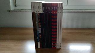 Colección Revista Orsai - 16 números