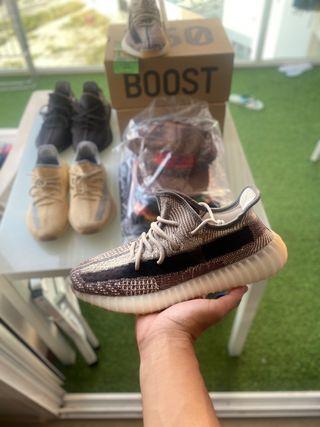 Adidas Yeezy boost 350 zyon 44