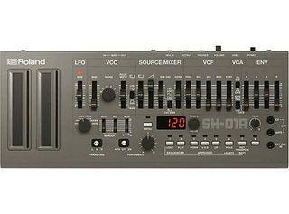 Roland SH-01A + KM25