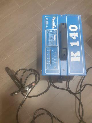 soldador eléctrico