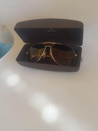 gafas de sol bugati