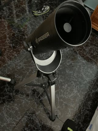 Telescopio Bresser solarix
