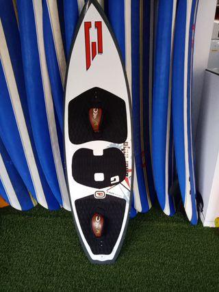 surfkite cabrinha antigua 5'3