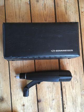 Micrófono vintage Sennheiser MD421