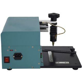 Máquina de marcado por micropercusión eléctrica Li