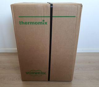 Thermomix TM6 más Vaso completo (Precintada)