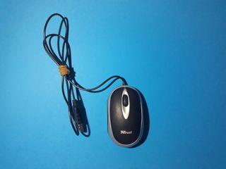 Trust - Optical mini mouse