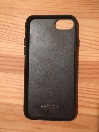 Funda protector iPhone 6s o 7