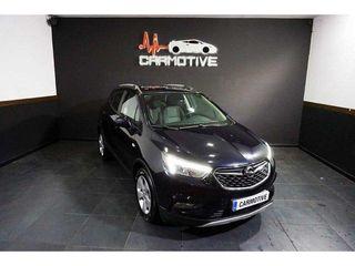 Opel Mokka X 1.4 T Selective 4x2 103 kW (140 CV)