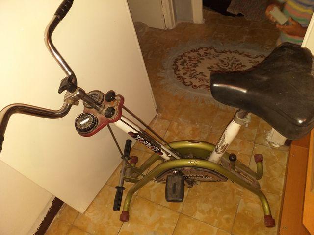 bicicleta para deporte