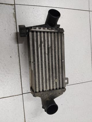 intercooler opel calibra turbo