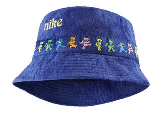 Nike x Greatful Dead Bucket Hat