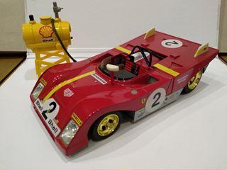 Ferrari 1972 312P
