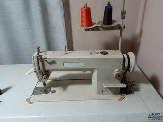 se vende lote de 3 máquinas de coser