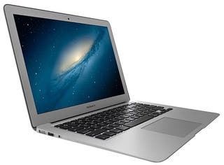 """Macbook Air 13"""" como nuevo"""