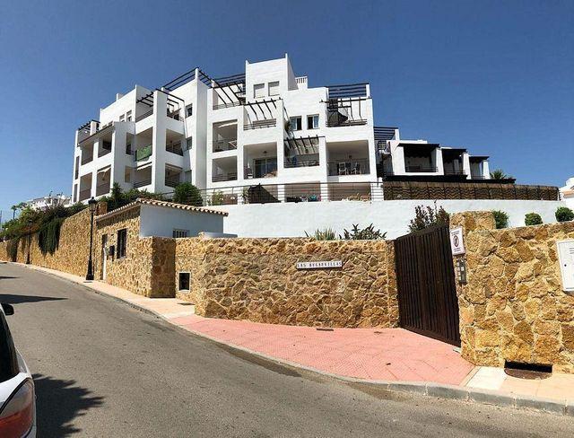 Piso en alquiler en El Castillo en Manilva (La Chullera, Málaga)