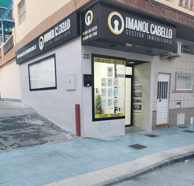 Piso en venta (Algarrobo-Costa, Málaga)
