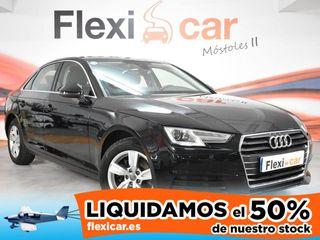 Audi A4 1.4 TFSI 110kW (150CV)