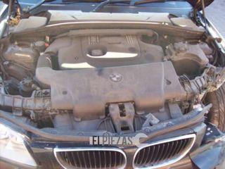 Motor Bmw E87 E90 E46118d 120d