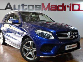 Mercedes Clase GLE GLE 250 d 4MATIC