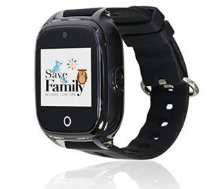 Reloj GPS Save Family modelo superior+tarjeta SIM.