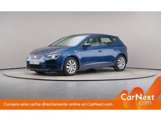 SEAT Leon 1.6 TDI SANDS Reference Ecomotive 81 kW (110 CV)
