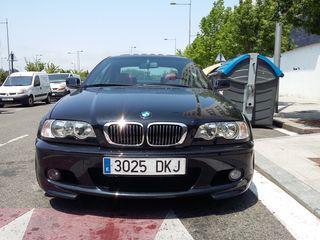 BMW E 46 330CI 231 CV GASOLINA 2001