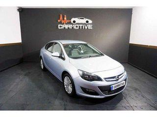 Opel Astra 1.7 CDTi Business 81 kW (110 CV)