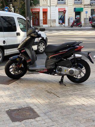 Derbi variant sport 125cc