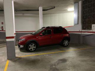 Dacia Sandero Stepway 2014 (SE VENDE YA)