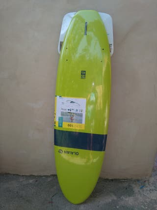 Tabla de surf 100 6' evolutiva marca olaian