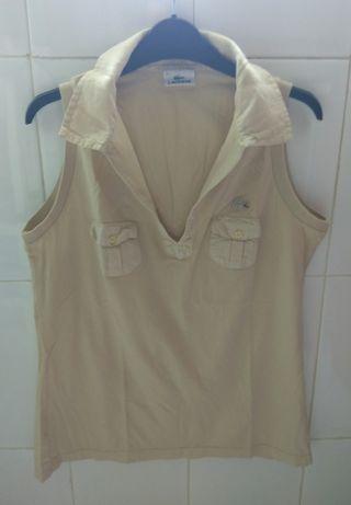 Camiseta mujer Lacoste