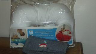 Almohada de lactancia tuc tuc