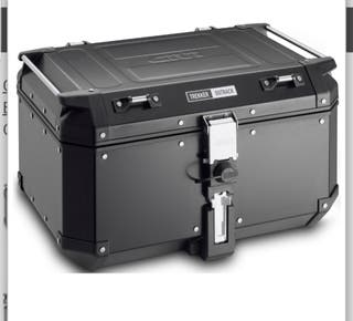 top case GIVI 58 L