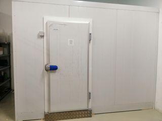 alquilo cámaras frigoríficas en local propio