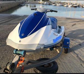 Moto de agua yamaha vx 110cv
