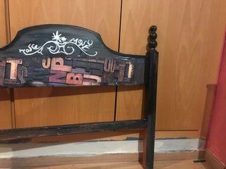 Canape diseño decama 90