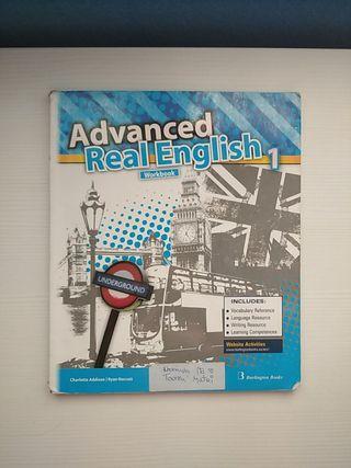 Advanced Real English Workbook 1 ESO