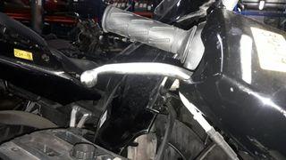 Maneta de freno trasero Peugeot VIVACITY 125 (2011