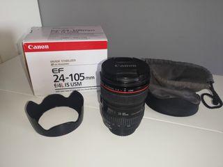 Canon 25 105m 4f L USM
