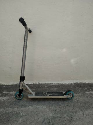 PATINETE PROFESIONAL MARCA GRIFF