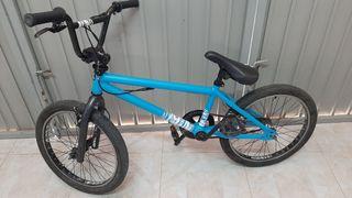 Bicicleta niño BTW BMX Dechatlon