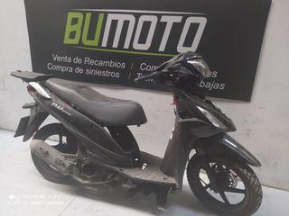 Suzuki Adress 110 (2013)